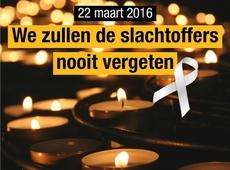 Slachtoffers 22 maart 2016